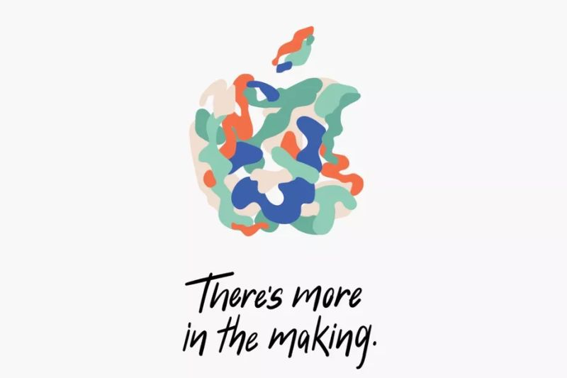 Apple sends out invites for iPad Pro event on October 30th