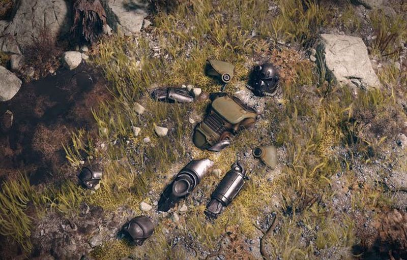 Fallout 76 adds pay-to-win microtransactions