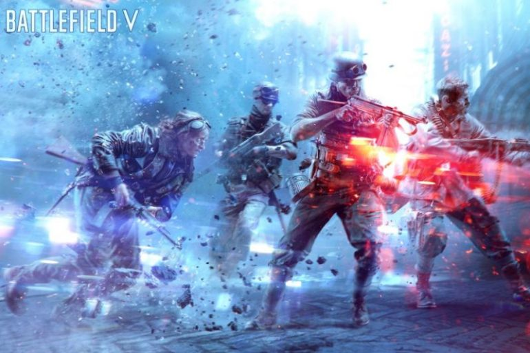 Battlefield V PC Hardware Requirements Revealed