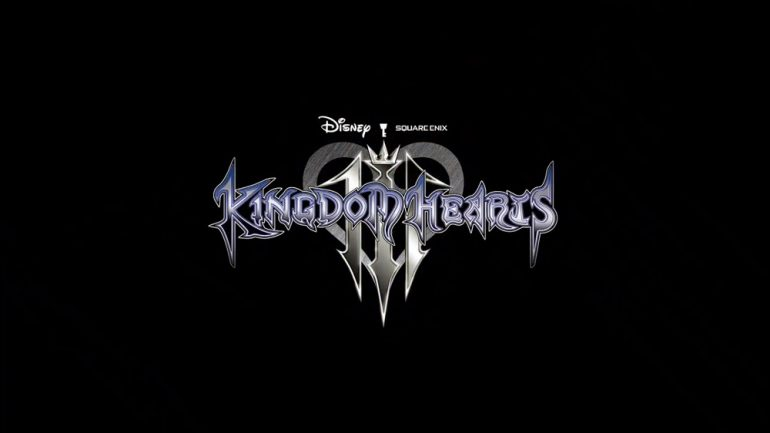 Kingdom Hearts III Wraps Production, Releases Extended Trailer