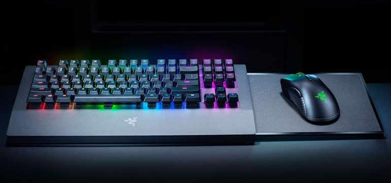 7d3a99ccd10 Razer Keyboard And Mouse Combo Officially Known As Turret For Xbox One