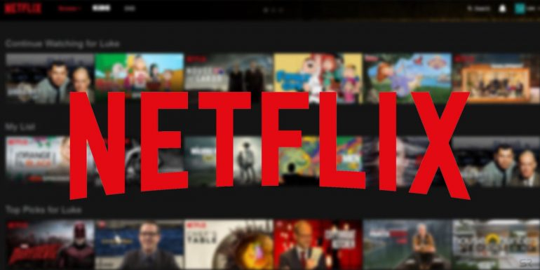 Netflix Is Testing A Cheaper Mobile-Only Subscription