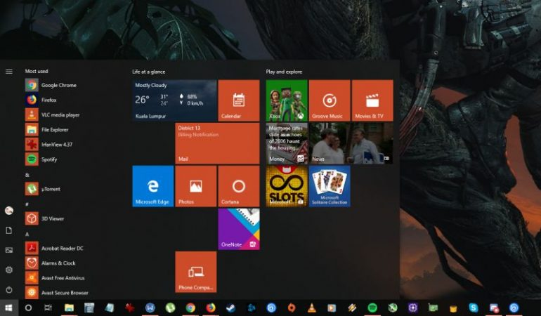 Microsoft blocks Windows 10 version 1809 for PCs with Intel display drivers