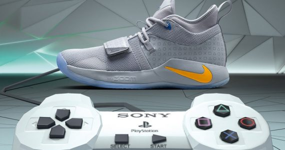 f33f1ef8a170 Nike PG 2.5 x PlayStation Shoes To Be Available For Malaysia On 5 December