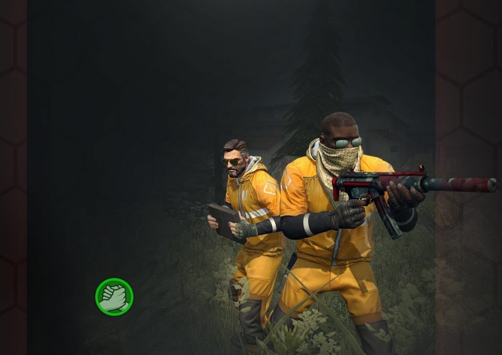Counter-Strike Global Offensive announces battle royale mode, goes free-to-play