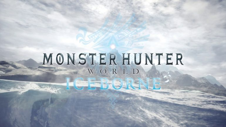 Geralt Is Coming To Monster Hunter