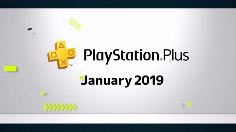 PlayStation Plus January Lineup includes Steep and Portal Knights