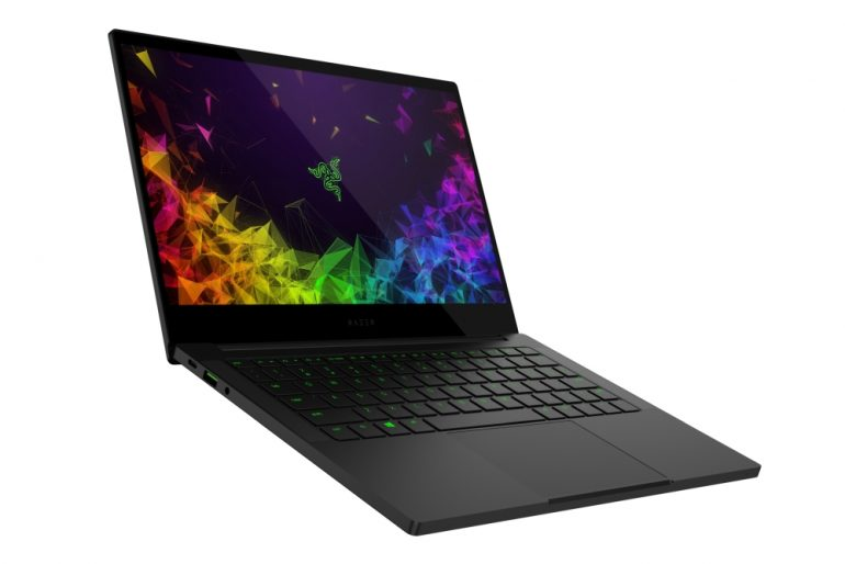 Razer Debuts $1,900 Blade Stealth Laptop With 4K Display, NVIDIA Graphics & More