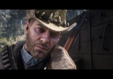 Red Dead Redemption 2 Arthur 1