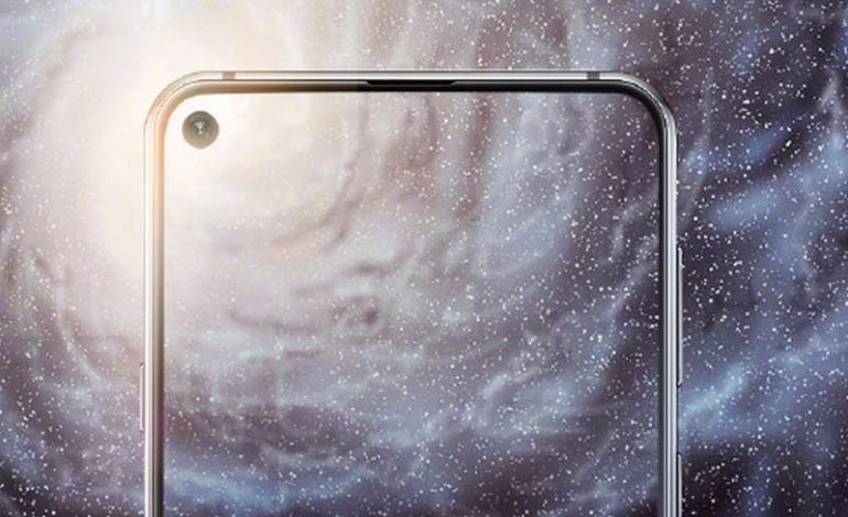 Leak Reveals Samsung's First Phone with a Notch
