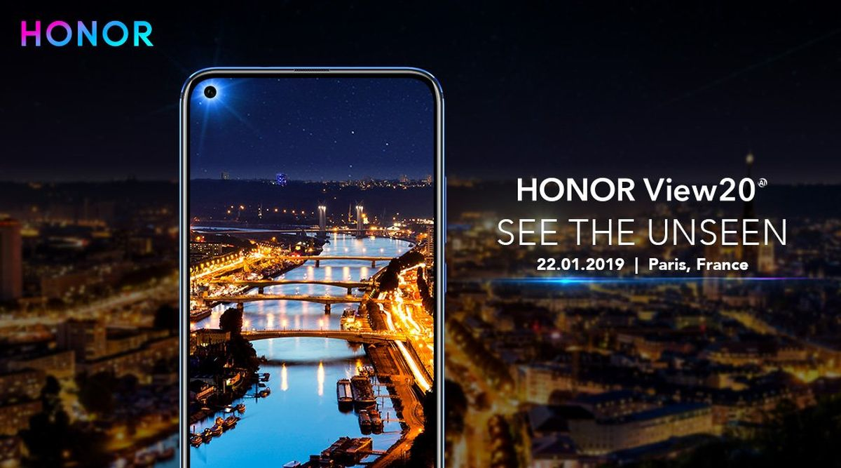 46e2624f93c2 HONOR View20 Reportedly Launching In Malaysia On 26 January