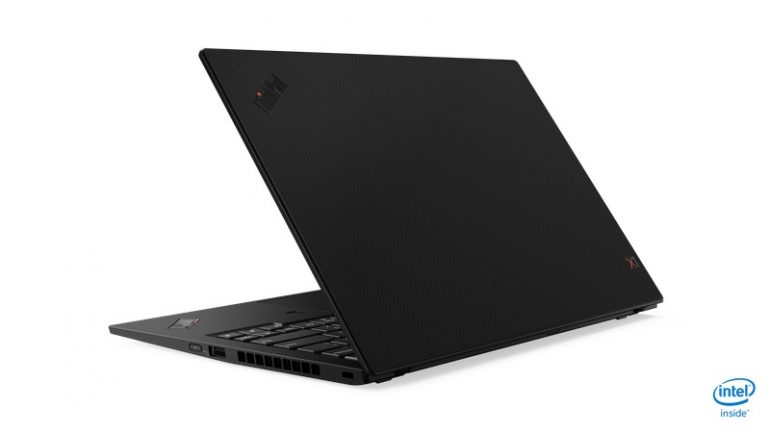 Lenovo Refreshes ThinkPad X1 Carbon and X1 Yoga with Thinner and