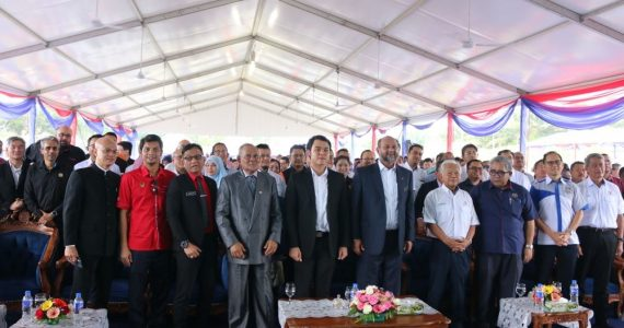 435016a984724f TNB In Talks With ISPs In Jasin Regarding Infrastructure Sharing And  Allocation