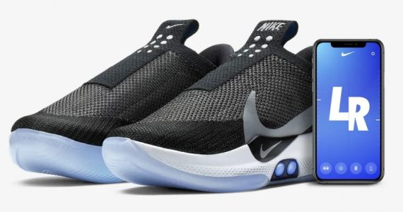 Nike Adapt App For Android Gets Faulty Update; Cannot Activate Self-Lacing Feature