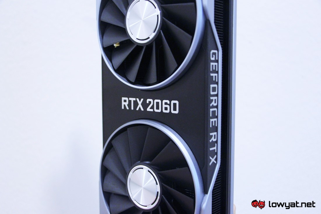 GeForce RTX 2060 Now Available On NVIDIA Malaysia Online Store