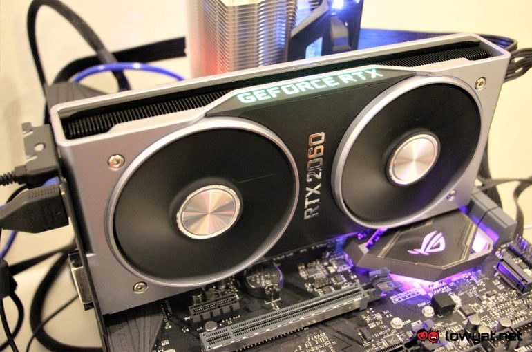 NVIDIA Version 430 39 GeForce Drivers Found To Be Causing High CPU