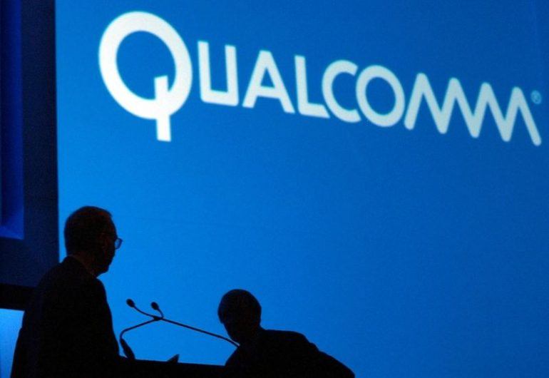 Qualcomm posts bonds to stop iPhone sales in Germany