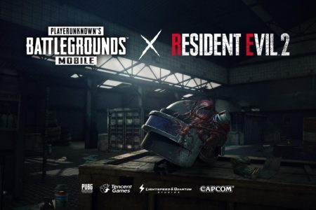PUBG Mobile Now Has A Resident Evil 2 Crossover Event | Lowyat NET
