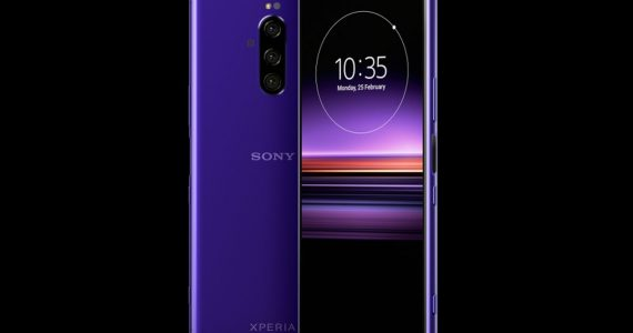 Next Sony Flagship Rumoured To Be Named Xperia 1; To Launch At MWC 2019