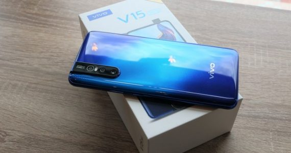 Vivo V15 Pro To Launch In Malaysia On 26 February