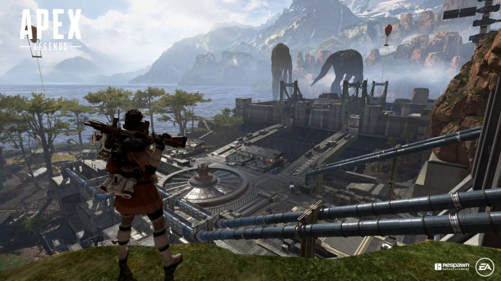 Players are mistakenly paying for Apex Construct, thinking it's Apex Legends