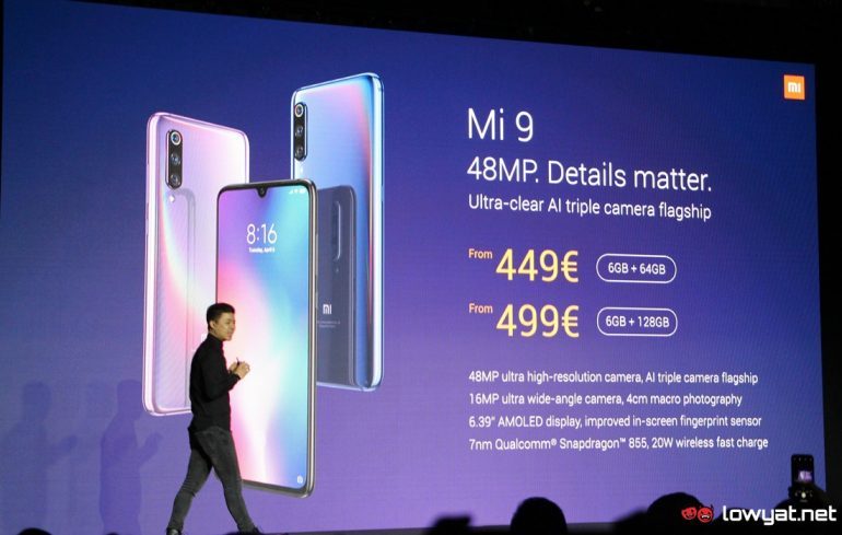 China's Xiaomi unveils $680 5G smartphone