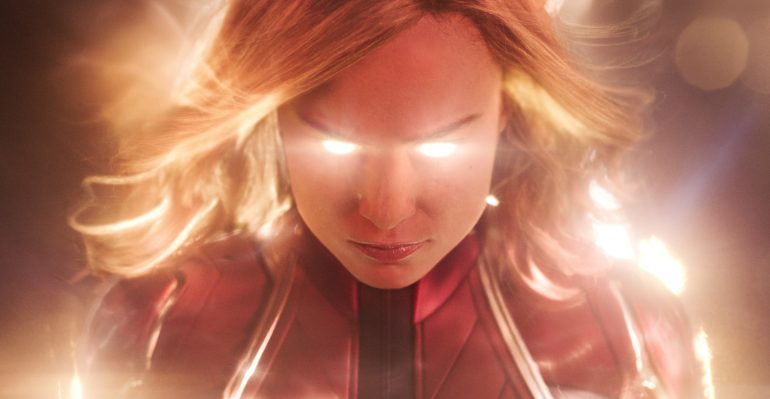 These 'Captain Marvel' Actors Were in Previous Marvel Movies!