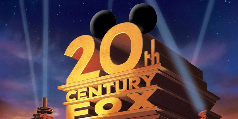 Disney 20th Century Fox