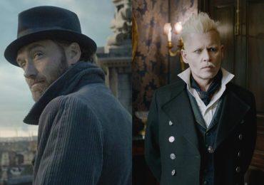 Dumbledore Grindelwald
