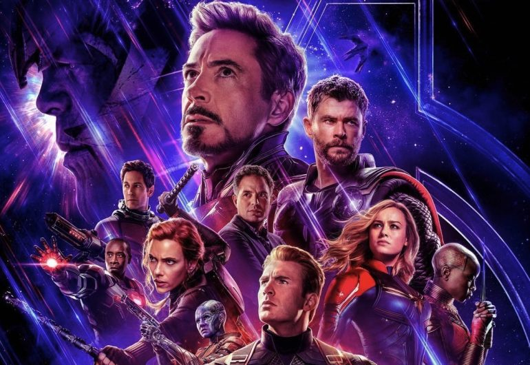 'Avengers: Endgame' Trailer Probably Has Fake Footage In It