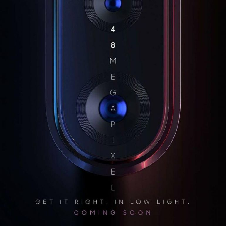 OPPO F11 Pro hands-on video leaks hours before the launch event
