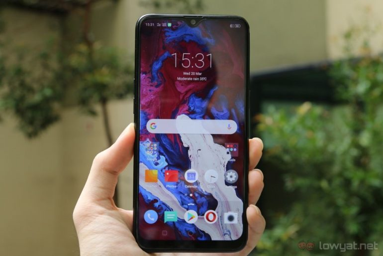 Realme 3 Review: A Solid Sequel To The Last Generation | Lowyat NET