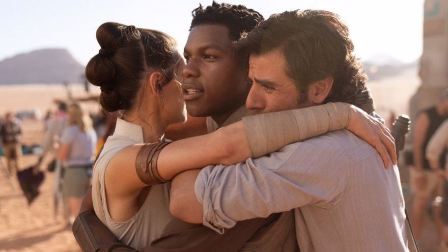 Daisy Ridley Spilled Some Intriguing Details About 'Star Wars' Episode IX