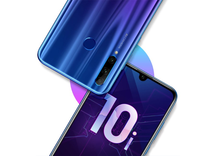 Honor 8S specifications leaked: Comes with 5.71-inch water-drop notch display