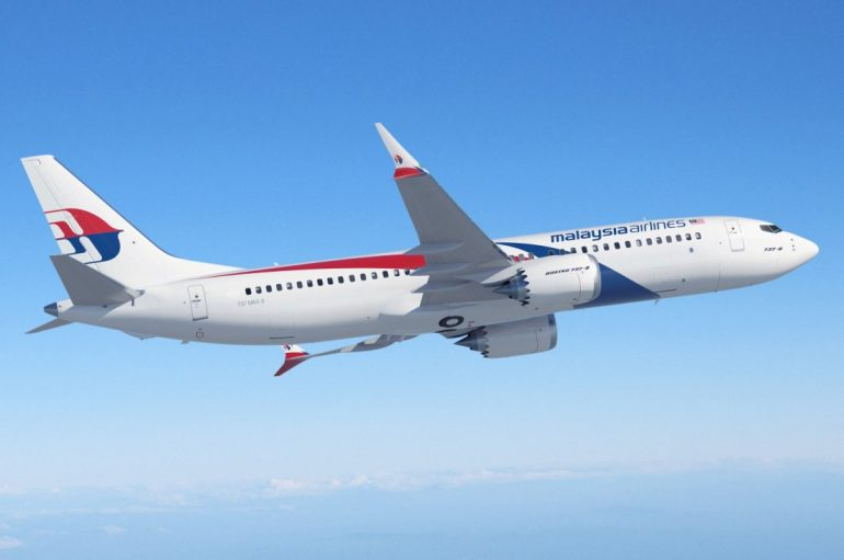 Malaysia Prohibits Boeing 737 Max 8 From Flying In Or Out of The