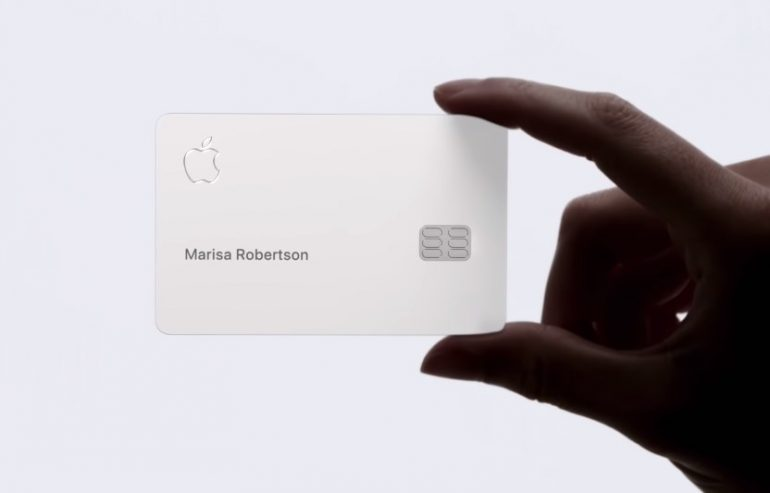 Breakingviews - Apple Card puts customer first, Goldman second
