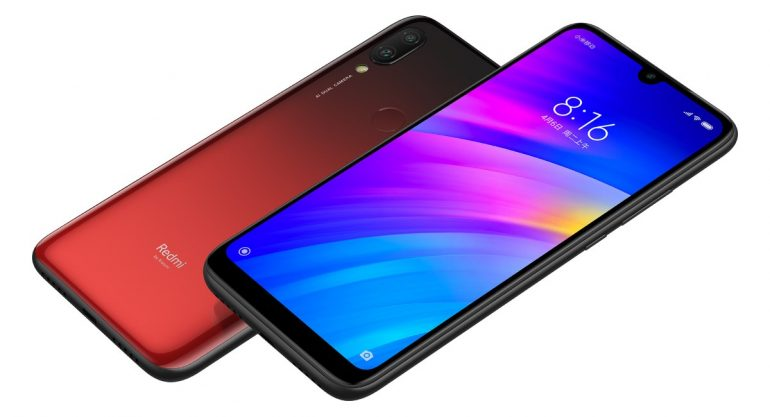 Xiaomi Redmi 7 Made Its Way To Malaysia Too
