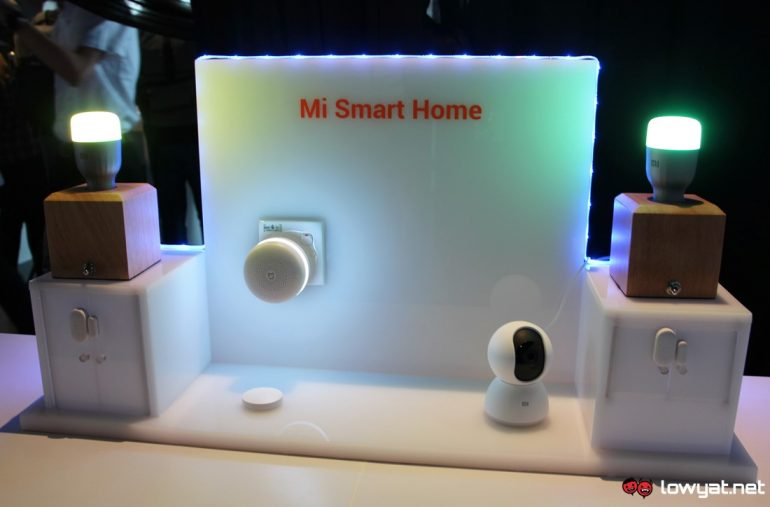 Xiaomi Mi Smart Sensor Set Now Officially In Malaysia