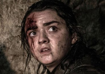 Arya Stark Game of Thrones