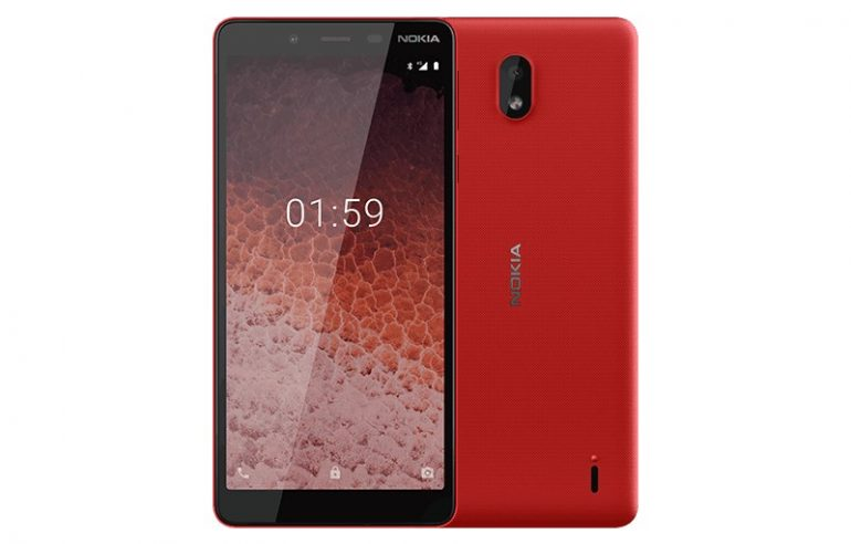 Nokia 4.2 pre-orders start in the United States, phone ships May 14