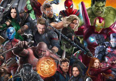 Marvel Cinematic Universe (MCU)
