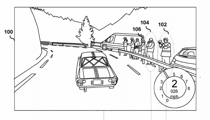 Sony Files Patent With Ability To Replace In-Game Spectators With