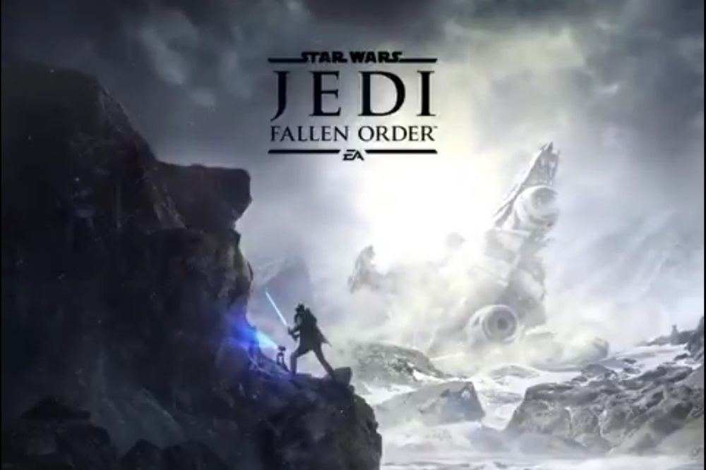 EA is happy with Jedi: Fallen Order's sales