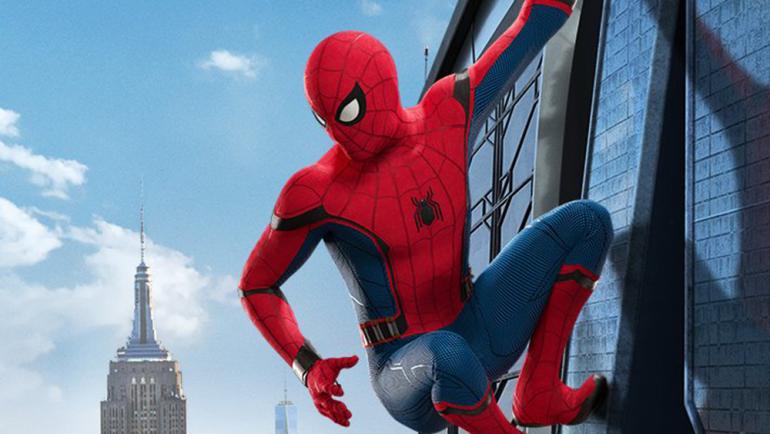 Spider-Man Disney Sony MCU