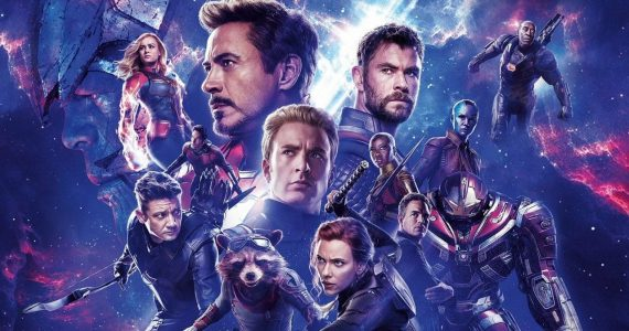 Critics' Choice Awards Avengers: Endgame Oscar