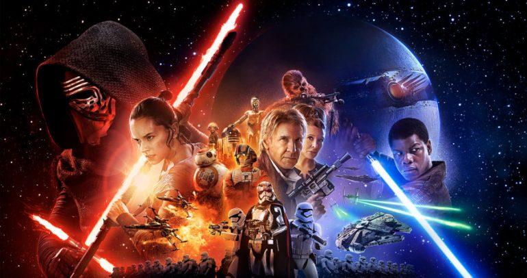 First Poster For Star Wars: Jedi Fallen Order Revealed