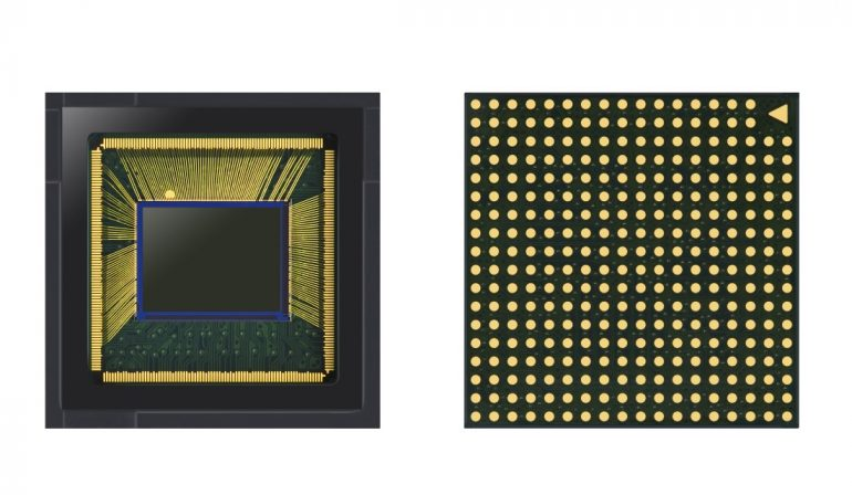 Samsung introduces an ultra-high resolution 64MP image sensor for smartphones