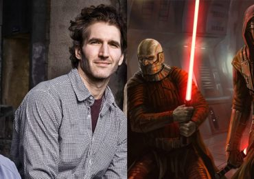 Star Wars Benioff and Weiss
