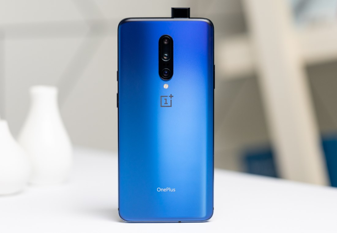 OnePlus 7 Pro Goes Official with Snapdragon 855, 90Hz Display, and AI Triple Camera Setup 10