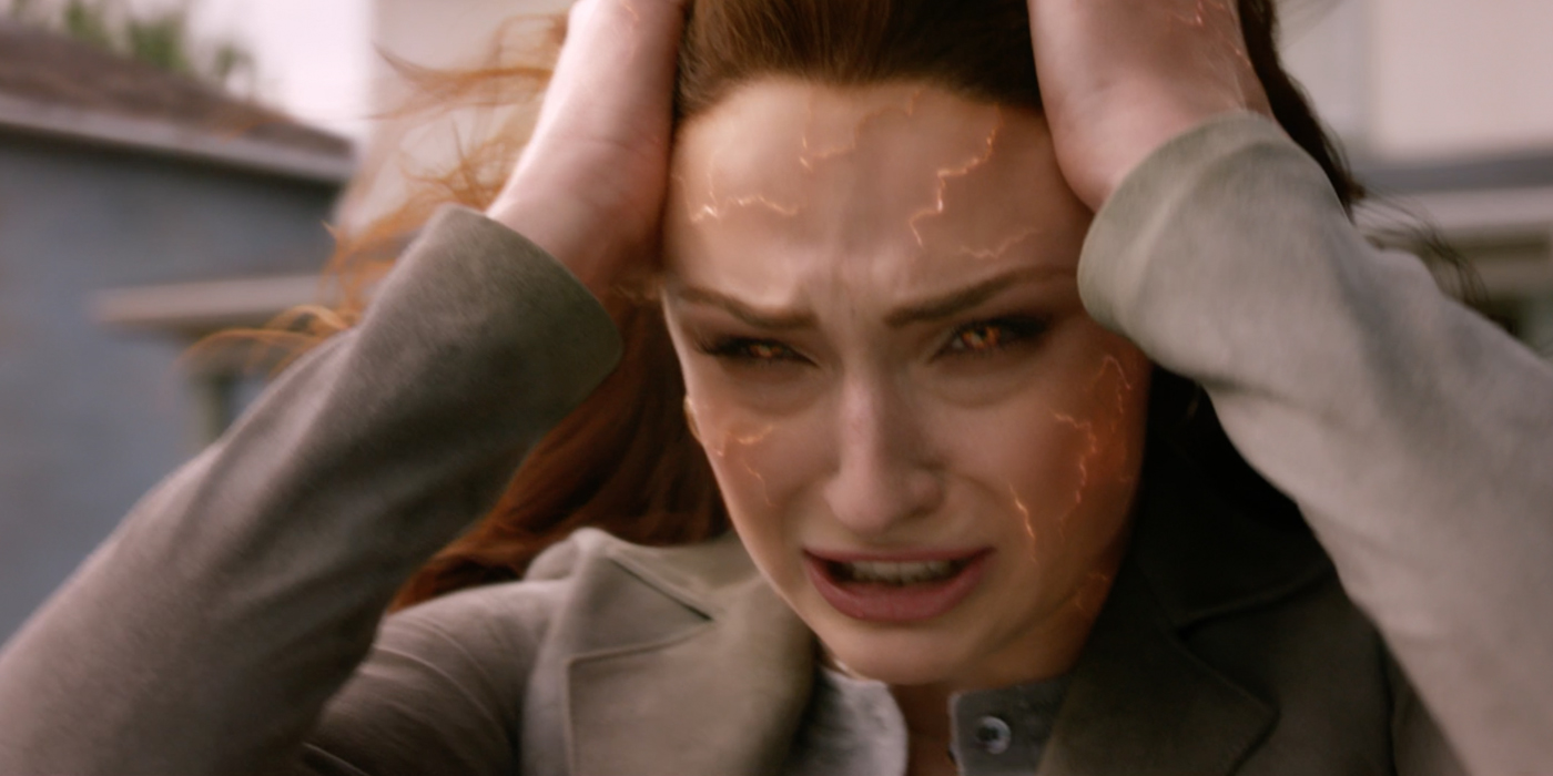 New Dark Phoenix TV Spot Teases the X-Men's Final Battle
